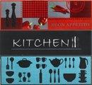 Predložky do kuchyně