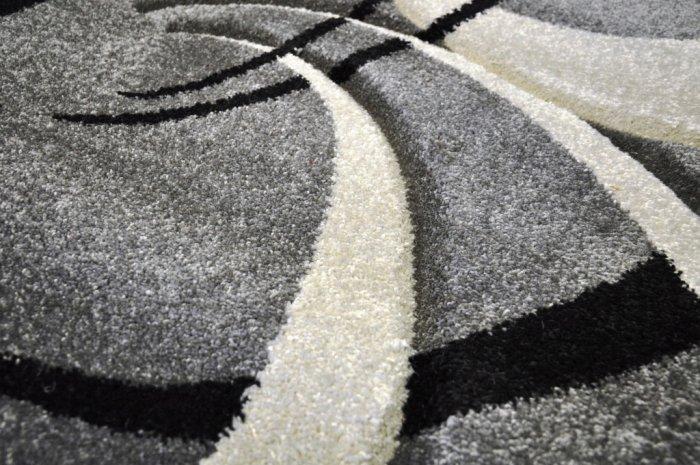 Kusový koberec Ankara se striženým vlasom